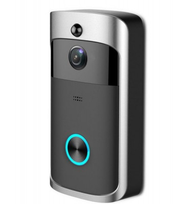 Doorbell HD Security Camera