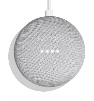 Google Home Nest Mini